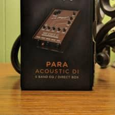 LR Baggs PARA acoustic DI