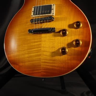 Gibson Les Paul Standard Plus 2011 Honeyburst