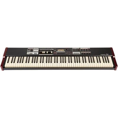 Hammond Sk1-88 88-Key Digital Stage Keyboard and Organ Regular