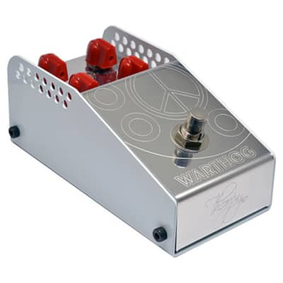 ThorpyFX Warthog Distortion Guitar Effect Pedal for sale