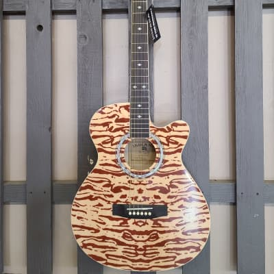 Indiana Madison Acoustic Exotic Natural for sale