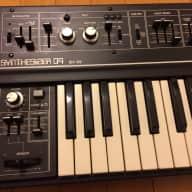 Roland SH-09 Analog Synthesizer Early 80s Vintage Japan Monosynth