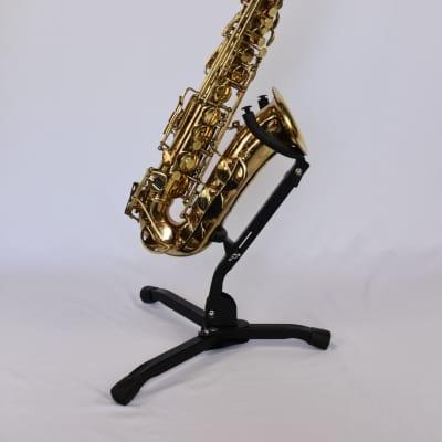 1982 Conn Alto Saxophone