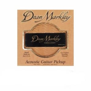 Dean Markley 3015 ProMag Grand XM Acoustic Guitar Pickup for sale