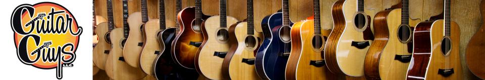 Guitar Guys Ohio