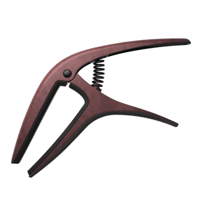 ERNIE BALL 9602 AXIS CAPO - BRONZE - Ships FREE Lower 48 States! for sale