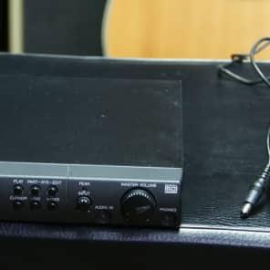 Yamaha TG 100 Tone Generator With Power Supply