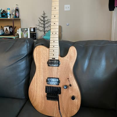 Charvel San dimas body style 2  2018 Natural for sale