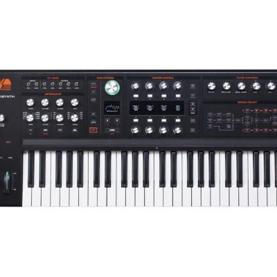 ASM Hydrasynth (Keyboard - Pre-Order!)