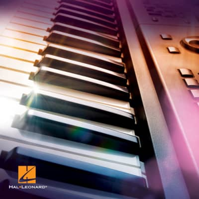 Hal Leonard First 50 Songs You Should Play on Keyboard E-Z Play® Today Volume 23