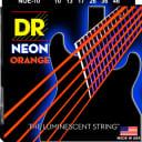 DR Neon Hi-Def Orange NOE-10