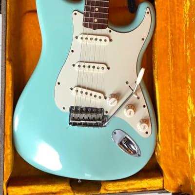 Fender Custom Shop '60 Reissue Stratocaster NOS for sale
