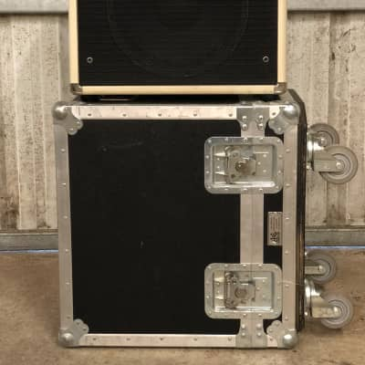 Mesa Engineering Boogie mk 3 mid '80s cream tolex/brown grillcloth for sale