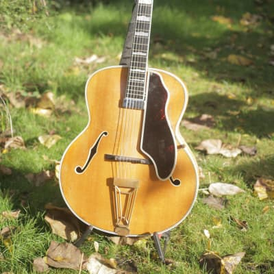 Levin Keytone Emperor 1941 Blonde for sale