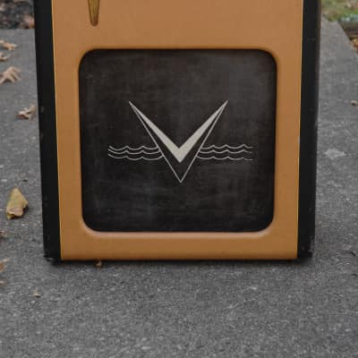 Valco 1X15 harp/guitar amp  (Supro Thunderbolt) for sale