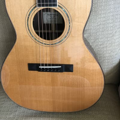 Northwood L-00 Deep Body 2021 Natural for sale