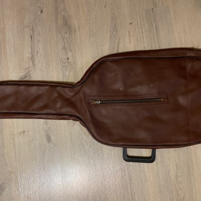 Case Made in USSR Soviet for Electric Guitar  Vintage
