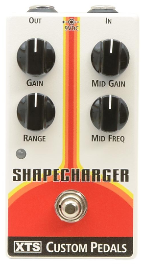 FREE 2-3 DAY SHIPPING in the U.S.! XTS Shapecharger Boost Brand New From Dealer
