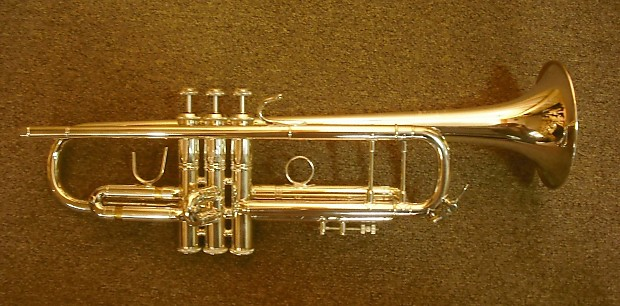 Bach trumpet dating guide