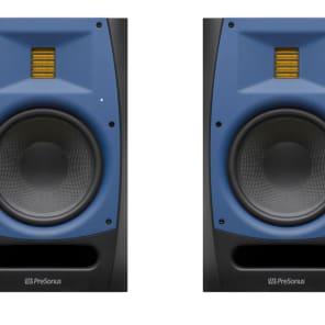 PreSonus R80 Active AMT Studio Monitors (Pair)