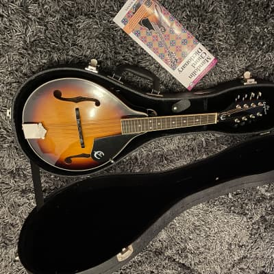 Epiphone MM-20/AS Mandolin for sale