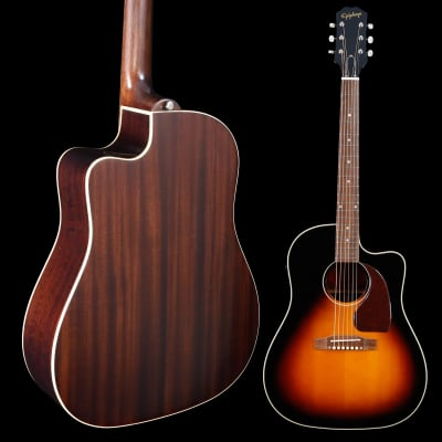 Epiphone Inspired By Gibson J-45 EC