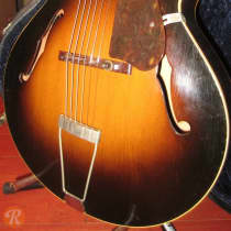Gibson L-48 1952 Sunburst image