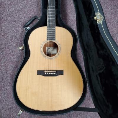 Larrivee L-03 Natural Acoustic/Electric