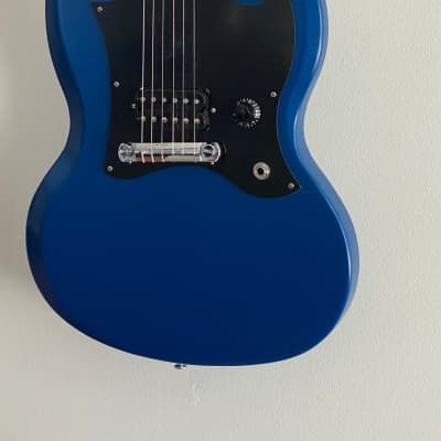 Gibson SG Melody Maker Limited Edition 2011 - unplayed