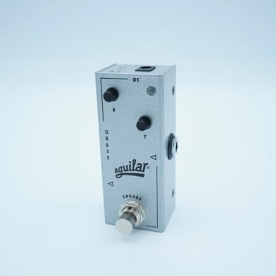 Aguilar DB925 Bass Preamp for sale