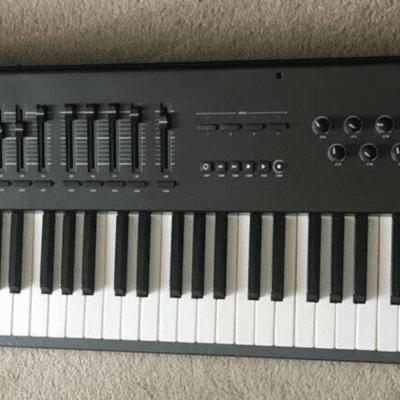M-Audio Oxygen 88 2017 Black