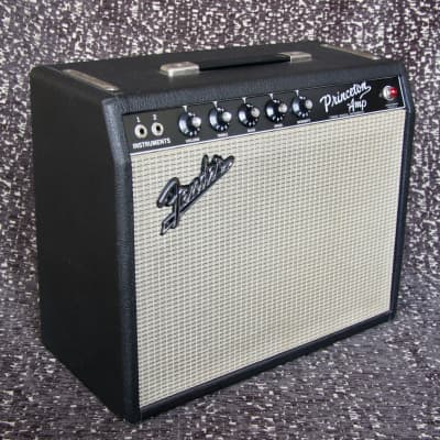 1966 Fender Princeton * Vintage * for sale