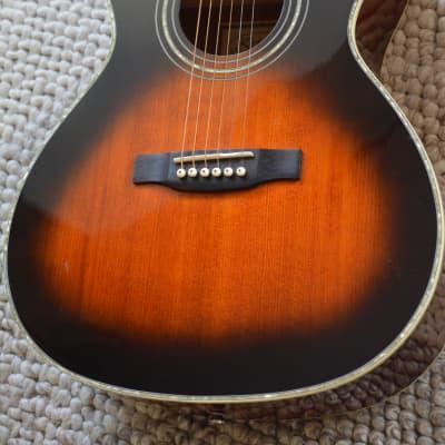 Gitarre Guitar Kirkland Westerngitarre for sale