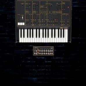 Korg ARP ODYSSEY FSQ - 37-Key Duophonic Synthesizer - Rev2 - Free Shipping