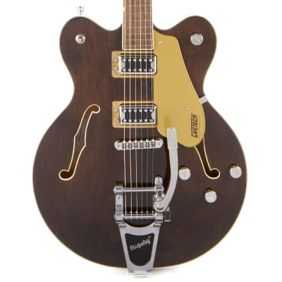 Gretsch G5622T Electromatic Center Block Double-Cut - Imperial Stain Demo