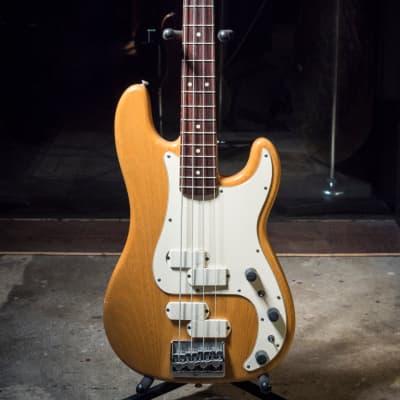 Fender Precision Elite II in Fantastic Condition - Includes Case! for sale