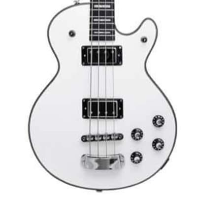 Hagstrom Swede Bass White Gloss