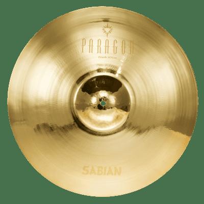 """Sabian 20"""" Paragon Crash Cymbal"""