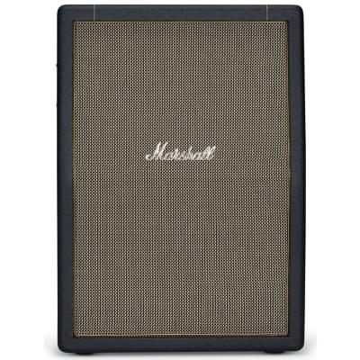 "MarshallStudio Vintage SV212 140-Watt 2x12"" Angled Guitar Speaker Cabinet"