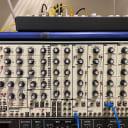 Cwejman S1 MK2 Semi-Modular Monophonic Analog Synthesizer