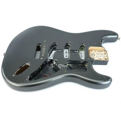 Fender Eric Clapton Artist Series Stratocaster Body