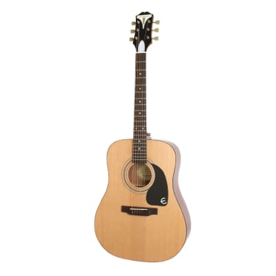 Epiphone PRO-1 Acoustic Guitar Natural EAPRNACH1 for sale