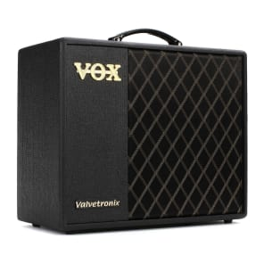 Vox VT40X 40W 1x10 Guitar Modeling Combo Amp GENTLY USED