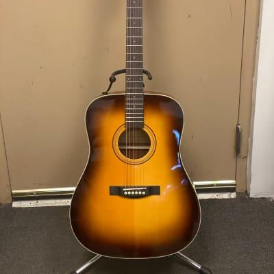 Austin Guitars  AA25-DSB Acoustic Guitar for sale