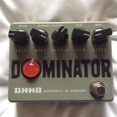 OKKO Dominator Distortion for sale