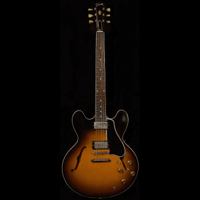 Gibson Custom '59 ES-335 Dot VOS 2010 - 2013