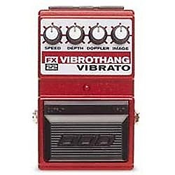 dod fx22 vibrothang guitar effects pedal limited sale price reverb. Black Bedroom Furniture Sets. Home Design Ideas