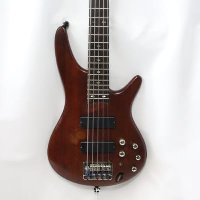 Ibanez SR505 Bass Guitar for sale