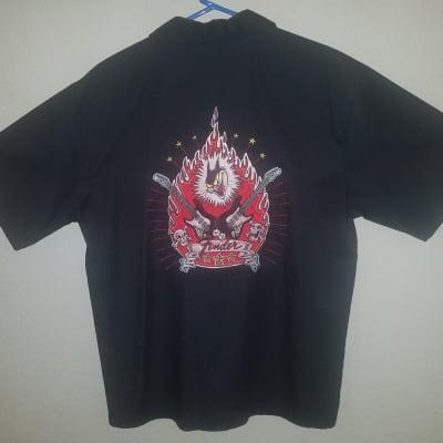 Fender Licensed Shirt