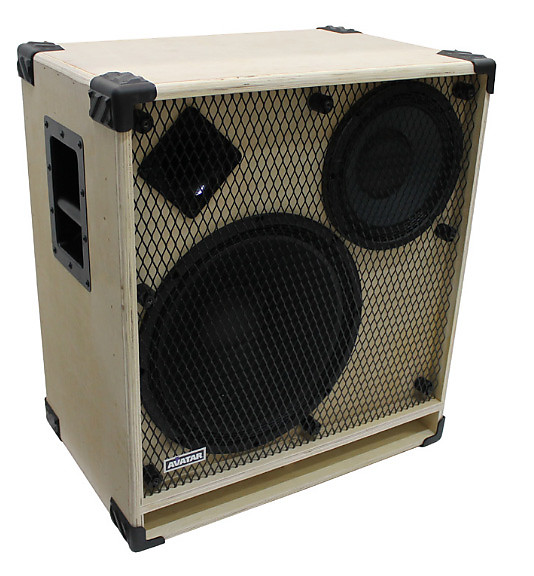 avatar b1510 bass guitar speaker cabinet unfinished finish it reverb. Black Bedroom Furniture Sets. Home Design Ideas